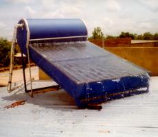 chauffe eau solaire Picasso
